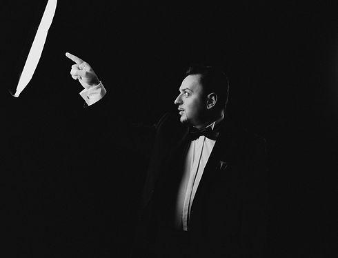 DJ Garunoff Spotify Playlists für Hochzeit und Event