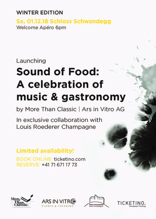 Sound of Food