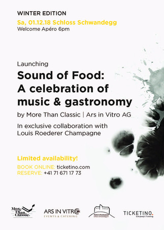 Sound of Food