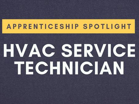 Northern Nevada Apprenticeship Spotlight: HVAC Service Technician