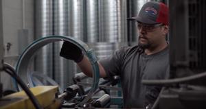 Sheet metal trades apprentice in Reno Nevada
