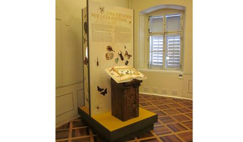 Curiosi di natura exhibition