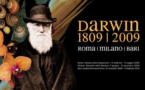 Darwin 1809-2009 Exhibition
