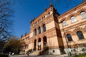 Museo Storia Naturale, Milano