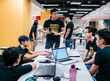 Catalyzing a passion for entrepreneurshi