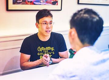 This Millennial Entrepreneur Talks Start