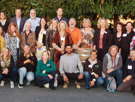 California's Animal Welfare Leaders Meet in Roseville for 6th Annual Animal Welfare CEO Forum