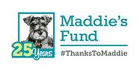 Maddie's-Fund_25-Years-Script-Logo_Main-