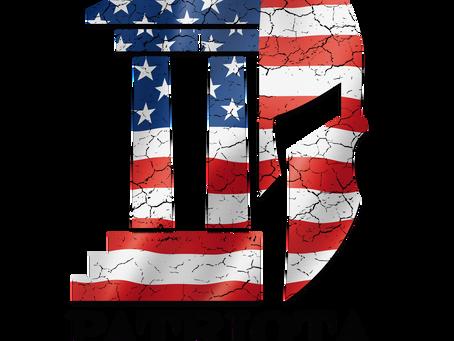 Emblemas Patriotas