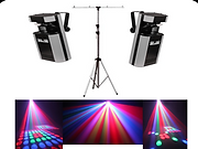 HIRE 112 - 2 x Dualize Scans & Stand