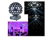 HIRE 113 - LED Starball