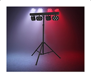 HIRE 124 - Mighty Bar & Stand