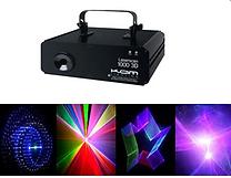 HIRE 117 - KAM Laserscan 1000 3D