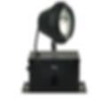 HIRE 37 - 30w Pinspot Scanning Light
