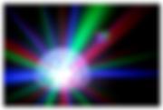 HIRE 129 - Star Ray