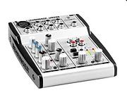 UB502 Mixer
