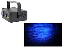 HIRE 110 - Moonstar Laser