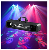 HIRE 126 - Mirrage
