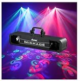 HIRE 126 - Mirrage