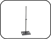 Flat Base Lighting Stand