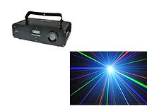 HIRE 116 - Atomic Rain Laser