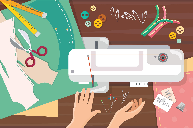 Sewing Basics 102