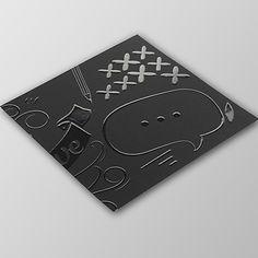 imprenta tarjetas de visita barniz selectivo la latina