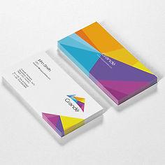 imprenta tarjetas de visita ferrol
