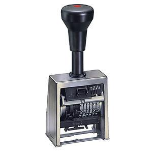 numeradores automaticos