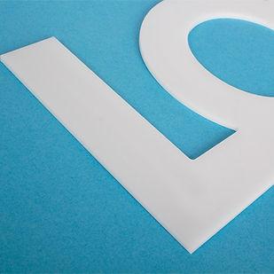 impresion letras plexy