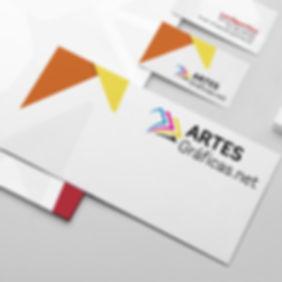 imprenta papeleria sobres artes graficas