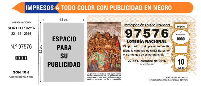 participacion loteria valencia