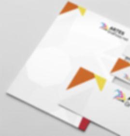 imprenta papeleria cartas artes graficas