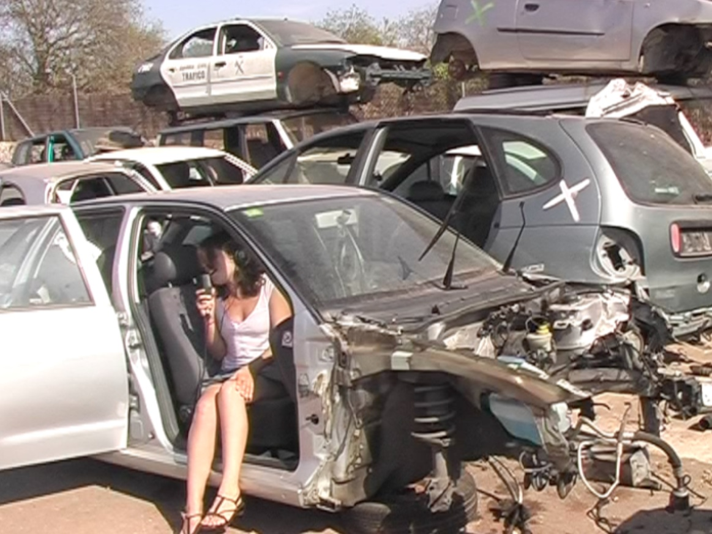 13 car - zahara vox sta margalida scrapy