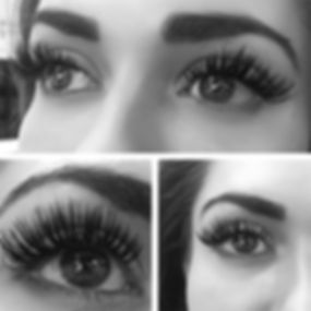 Kylie Jenner style Lashes