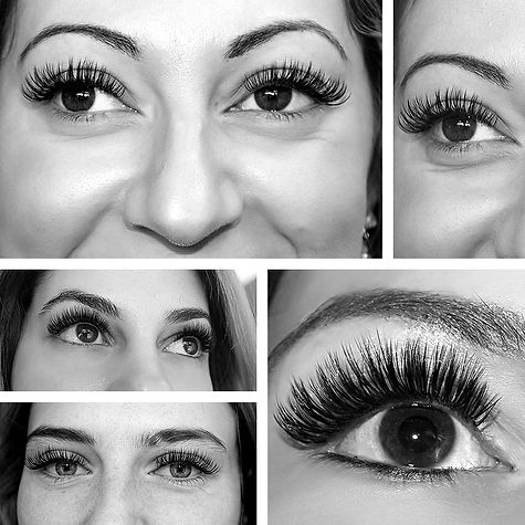 Eyelash Extensions Bromley, Classic