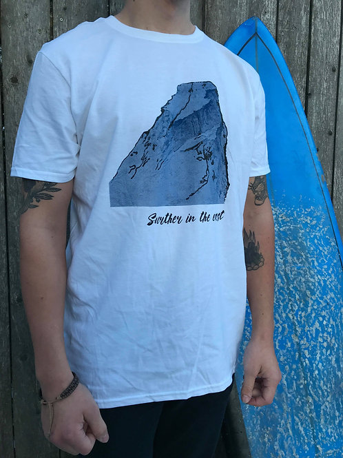 Further In The East / T-Shirt