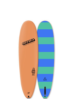 Odysea Plank Single Fin 7'