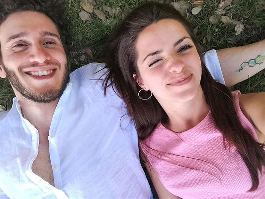 Ulderico e Miriam