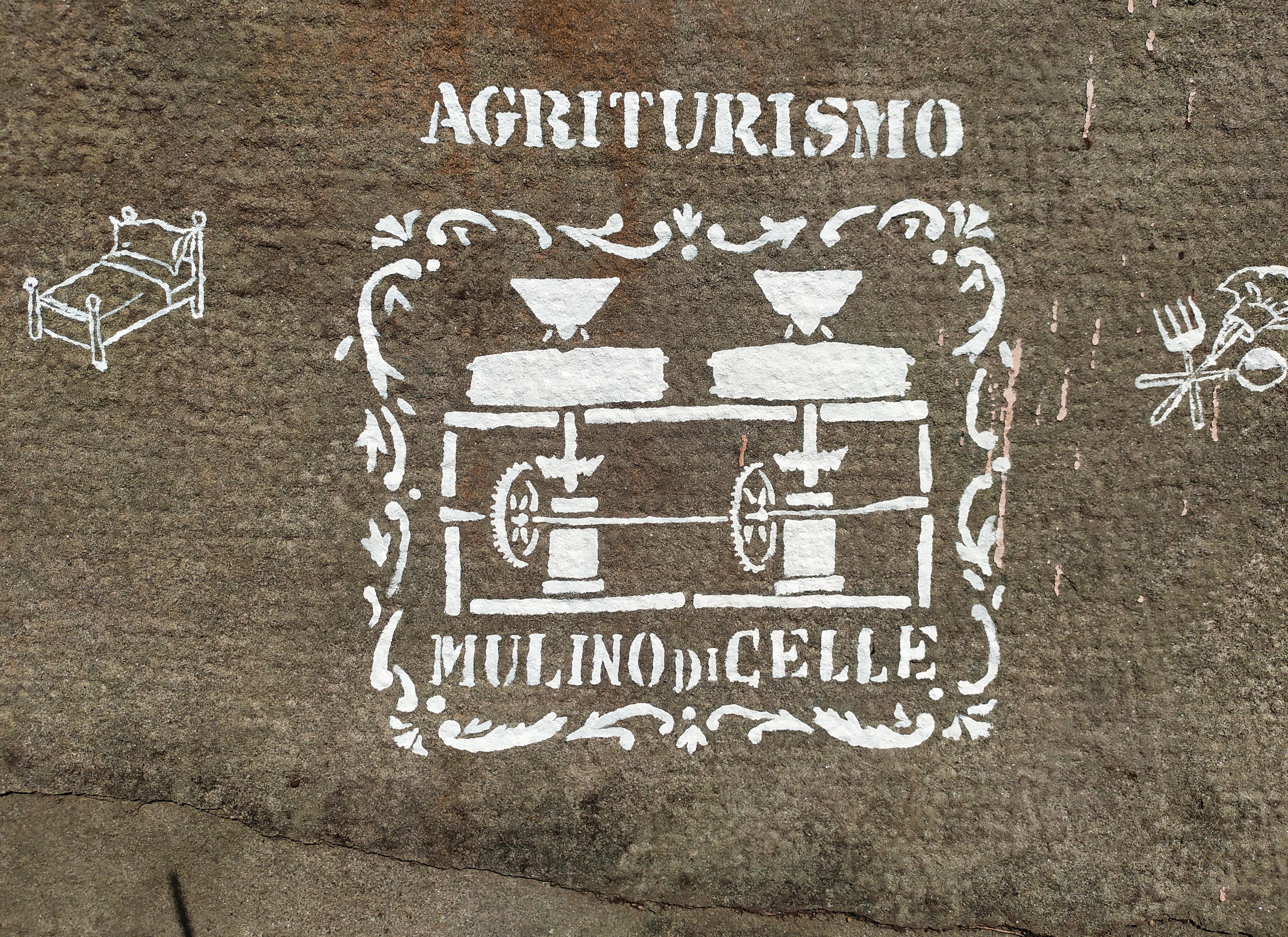Logo Agriturismo