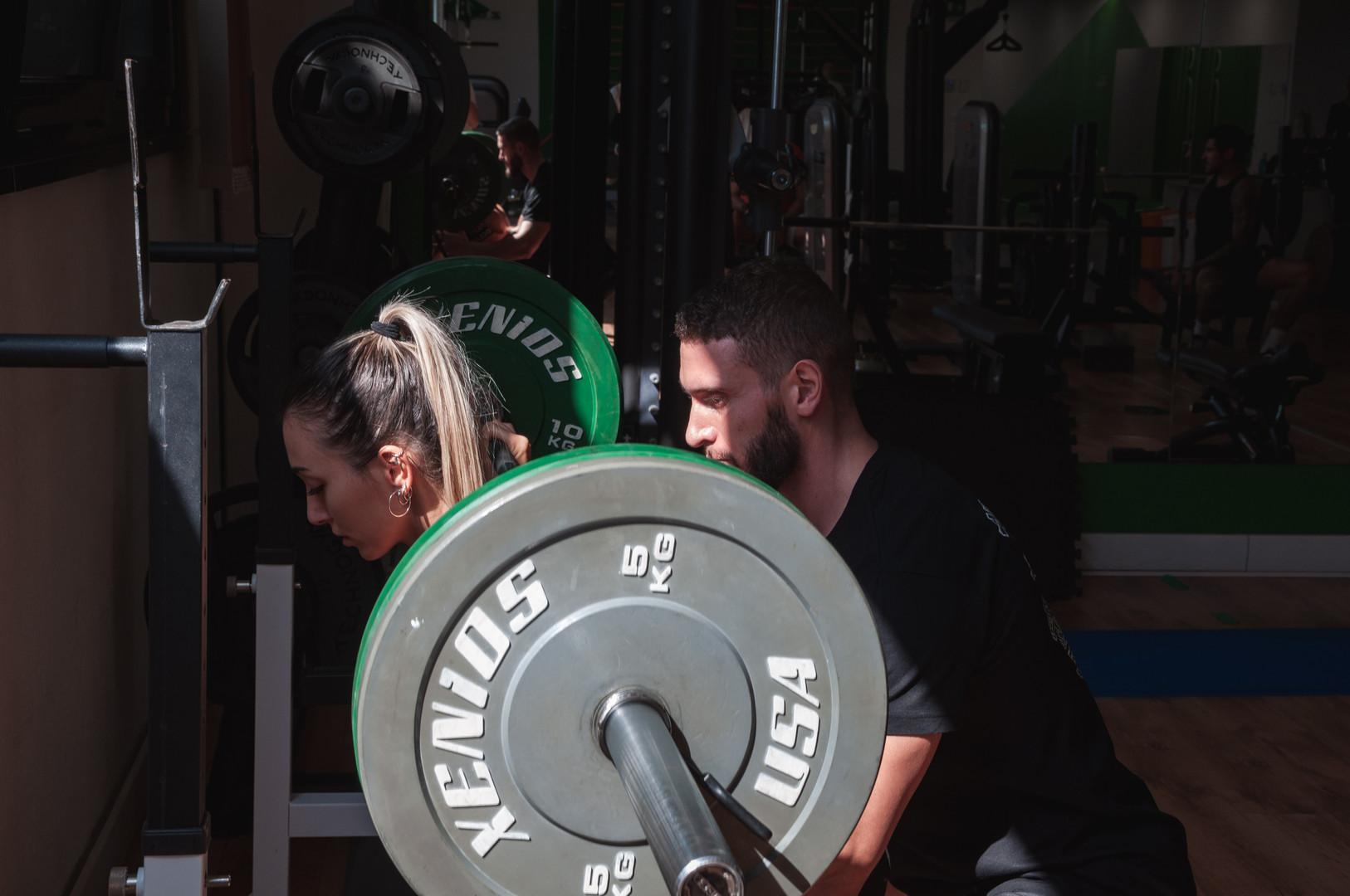 Ulderico Cristiano Personal Trainer