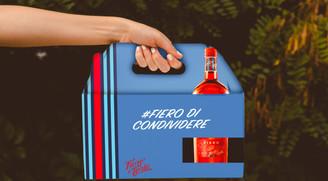 Fiero Box