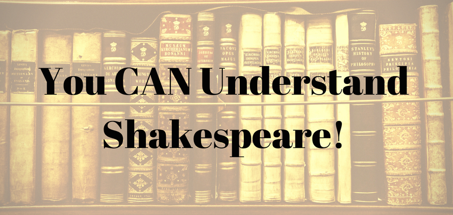 Scansion: An Introduction to Breaking Down Shakespeare's Text