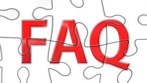 Drama School Auditions FAQ