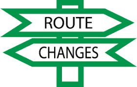 S25 - Mt Crosby SS Route Change