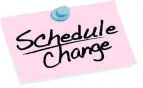 Ipswich Service changes (updated)