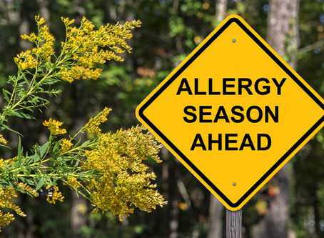BSA CareXpress Urgent Care Explains Available Allergy Treatments