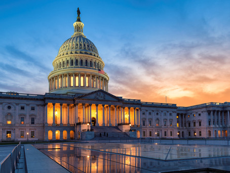 Congressman Mac Thornberry Looks Back on Congressional Career