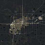 City of Amarillo Map