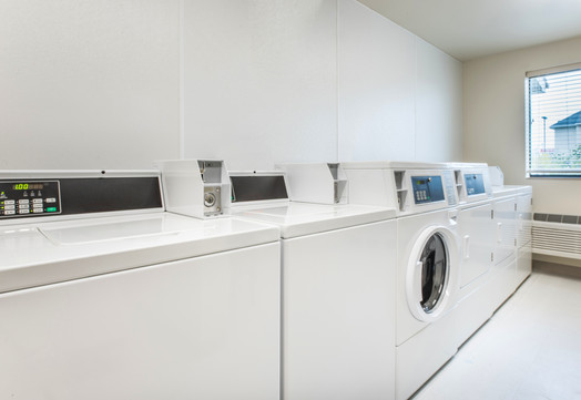 My Place Onsite Laundry